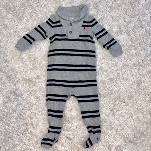 Ralph Lauren Boys One Piece